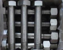 Alloy Steel Fasteners Suppliers Malaysia| alloy bolts & nuts