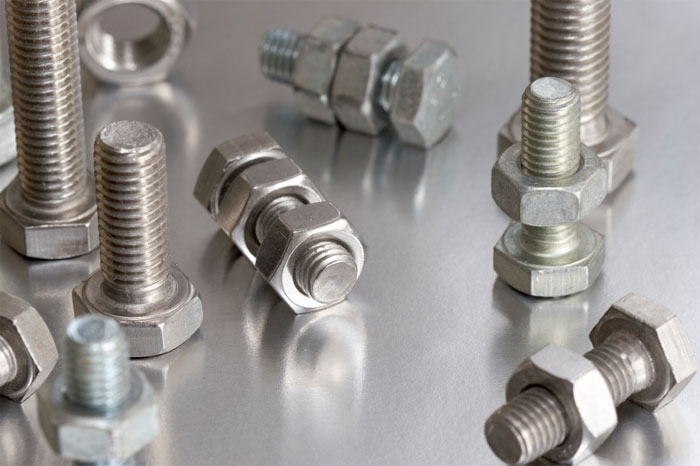 Stainless Steel Nut Bolts Best Price Here, Latest Offer